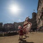 passeggiata storica, Passeggiata Storica Luglio 2014, Federico Pannacci, Federico Pannacci