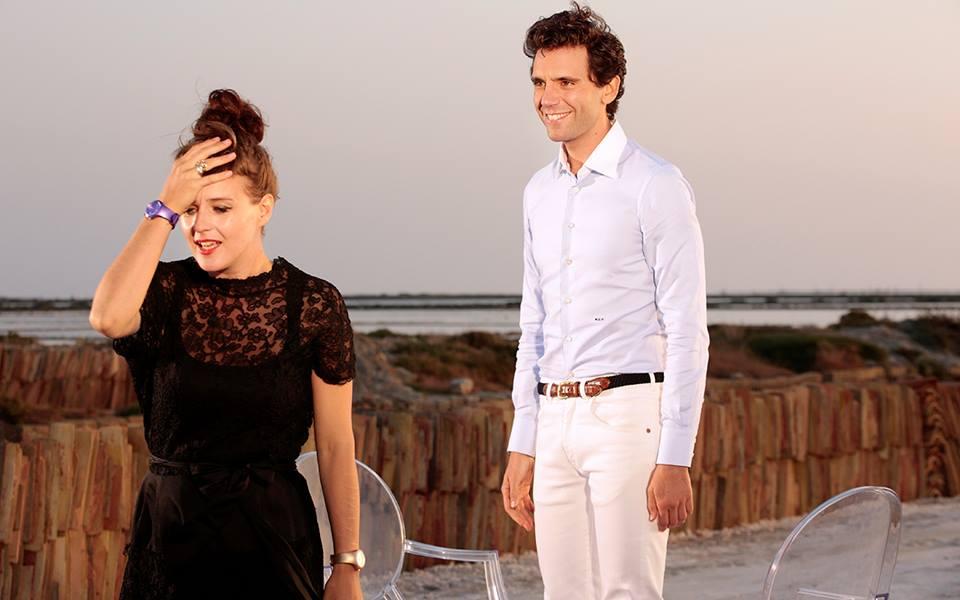 Emma a X-Factor dalla città dei Matrimoni 10