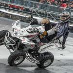 Motor Show Redbull Speed Date 1