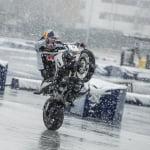 Motor Show Redbull Speed Date 12