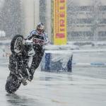 Motor Show Redbull Speed Date 13
