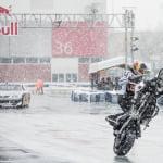 Motor Show Redbull Speed Date 14
