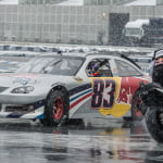 Motor Show Redbull Speed Date 15