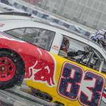 Motor Show Redbull Speed Date 16