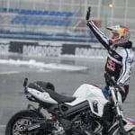 Motor Show Redbull Speed Date 18