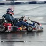 Motor Show Redbull Speed Date 22