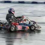 Motor Show Redbull Speed Date 23