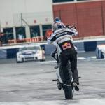 Motor Show Redbull Speed Date 35