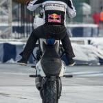 Motor Show Redbull Speed Date 36