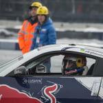 Motor Show Redbull Speed Date 39