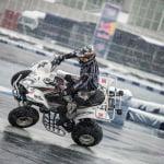 Motor Show Redbull Speed Date 4