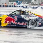 Motor Show Redbull Speed Date 40