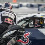 Motor Show Redbull Speed Date 42