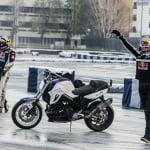 Motor Show Redbull Speed Date 44
