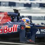 Motor Show Redbull Speed Date 46