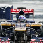 Motor Show Redbull Speed Date 48