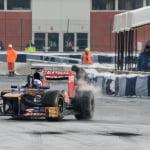 Motor Show Redbull Speed Date 50