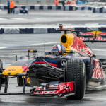 Motor Show Redbull Speed Date 54