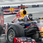 Motor Show Redbull Speed Date 55