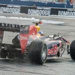 Motor Show Redbull Speed Date 57