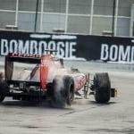 Motor Show Redbull Speed Date 58