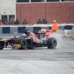 Motor Show Redbull Speed Date 59