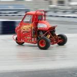 Motor Show Redbull Speed Date 62