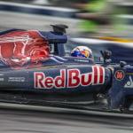 Motor Show Redbull Speed Date 63