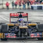 Motor Show Redbull Speed Date 65