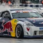 Motor Show Redbull Speed Date 67