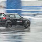 Motor Show Redbull Speed Date 8