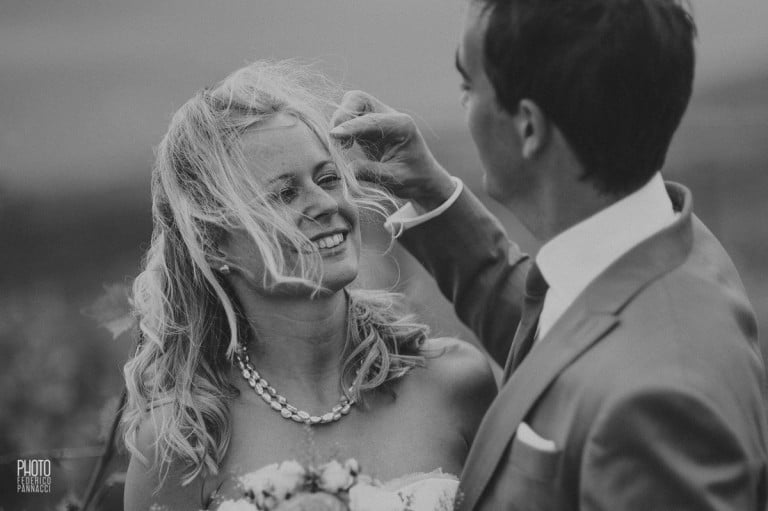 Laia & Oliver Wedding in Tuscany 58
