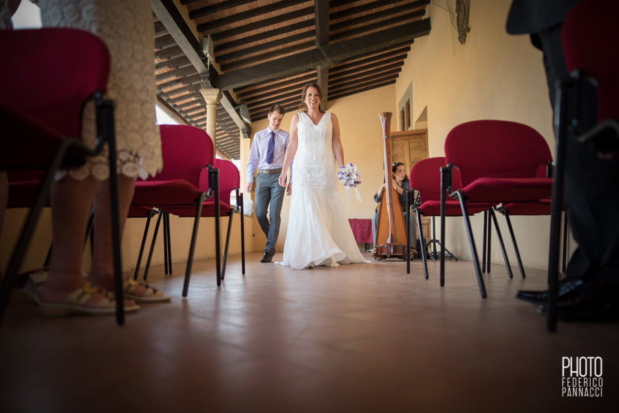 Destination Wedding Tuscany, Wedding in Fiesole