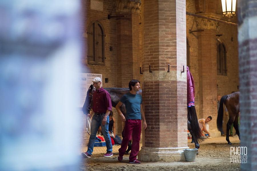 Foto del Palio, Palio di Luglio 2015 le foto, Federico Pannacci