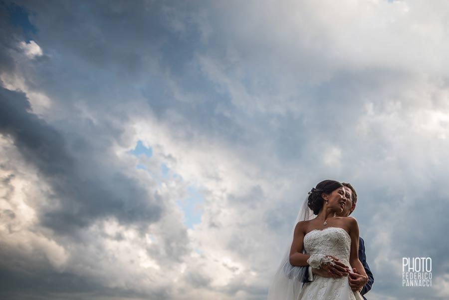 Art & Chrysanta Wedding in Chianti 79