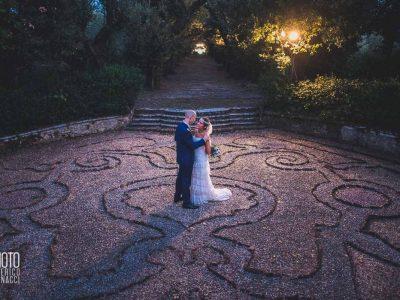 Camy & Pippo Wedding | Siena | Boheme Style 127