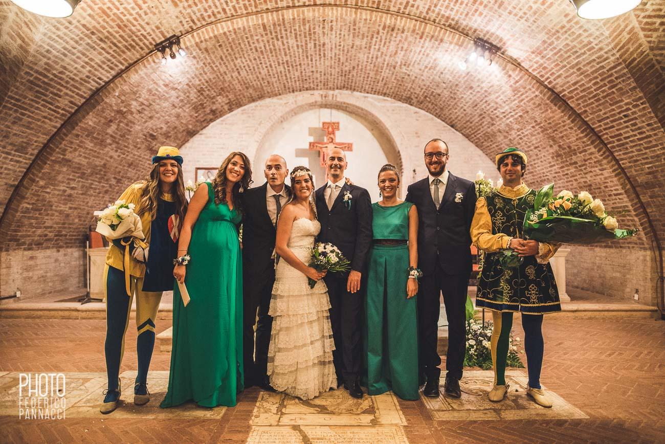 Boheme Wedding Siena-1