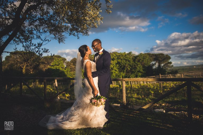 A+J Wedding at the Sunrise in Chiantishire 85