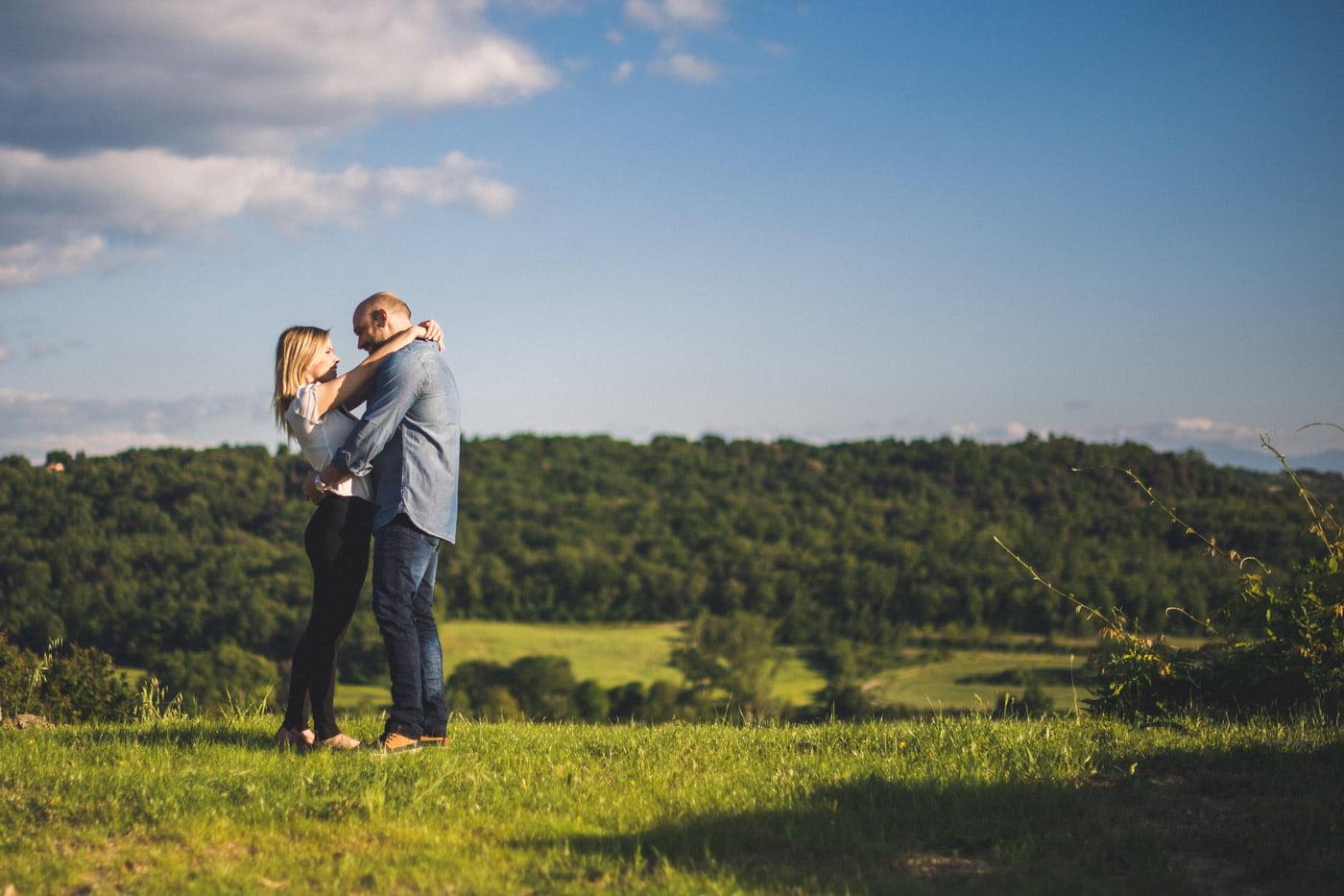 009-Engagement-Tuscany