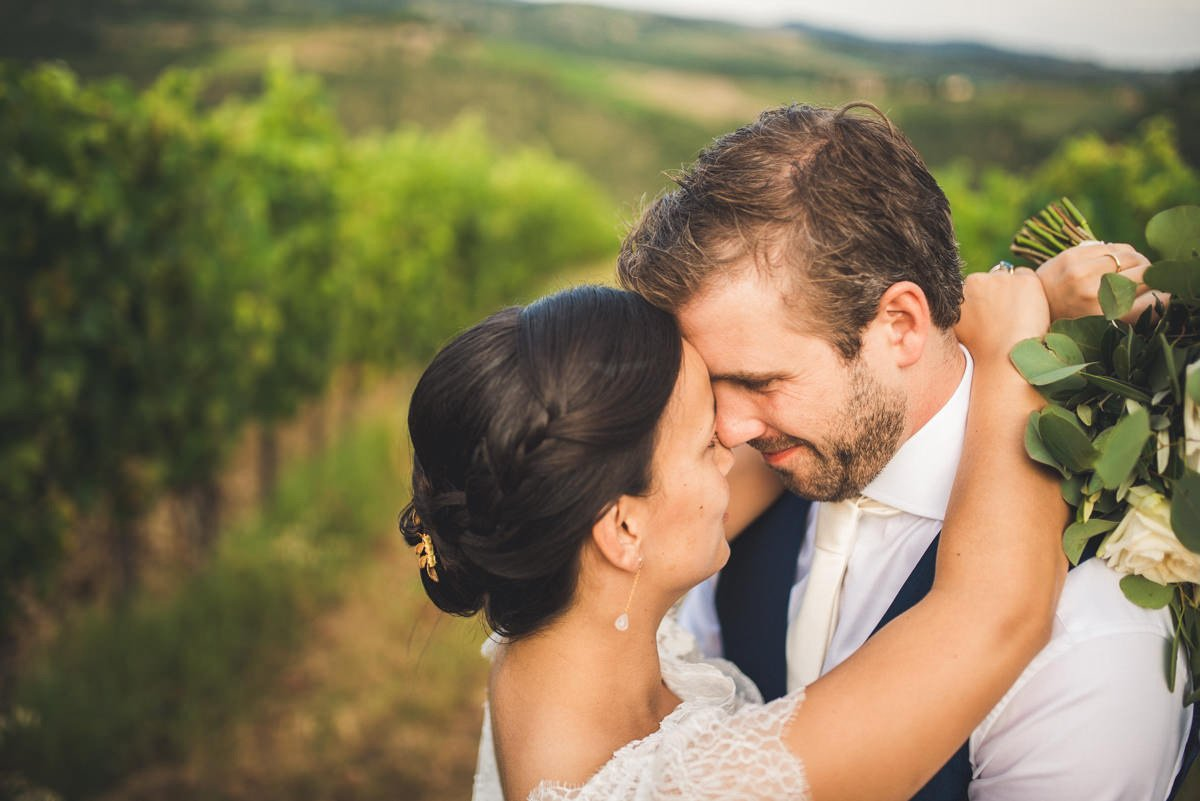 Wedding in Rignana, Wedding in Fattoria e Villa di Rignana | S+T, Federico Pannacci