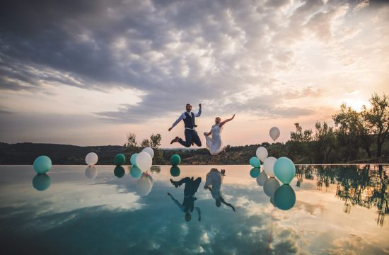Wedding in Fattoria e Villa di Rignana | S+T 37