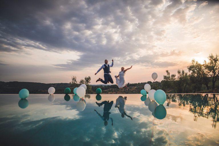 Wedding in Fattoria e Villa di Rignana | S+T 37