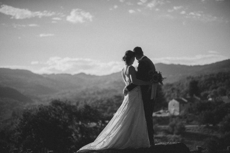 Wedding At Castello del Trebbio 112