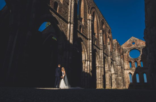 K+P Wedding in San Galgano 69