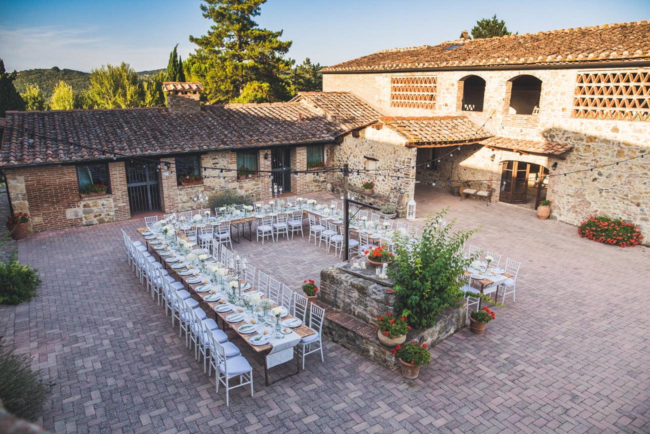 K+P Wedding in San Galgano 85