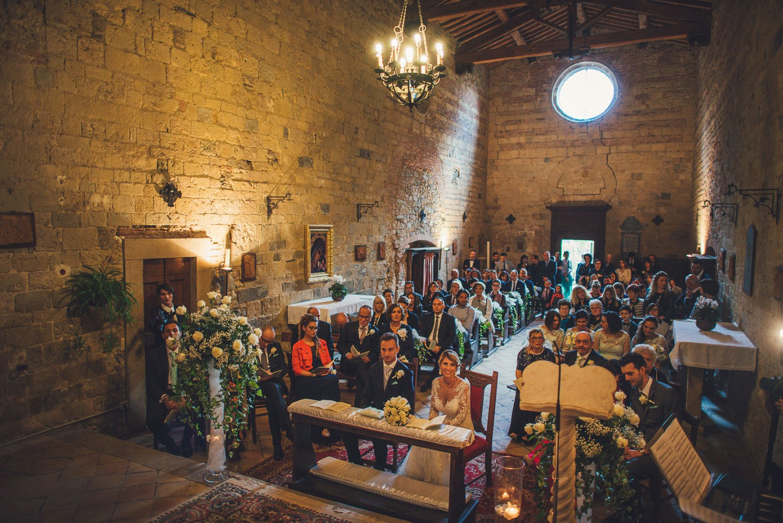 Palazzo borghese florence wedding