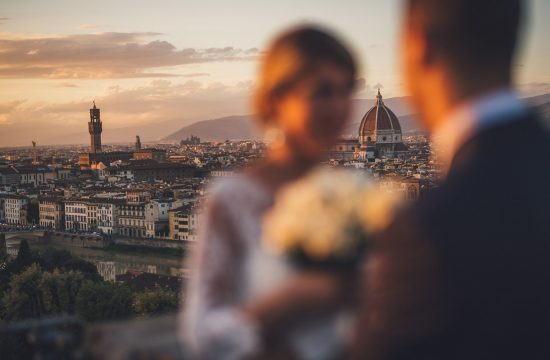 Wedding in Florence | Palazzo Borghese 70