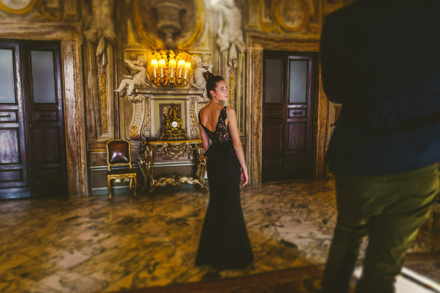 Hotel Continental Wedding, Epic Workshop With Sam Hurd in Siena, Federico Pannacci, Federico Pannacci