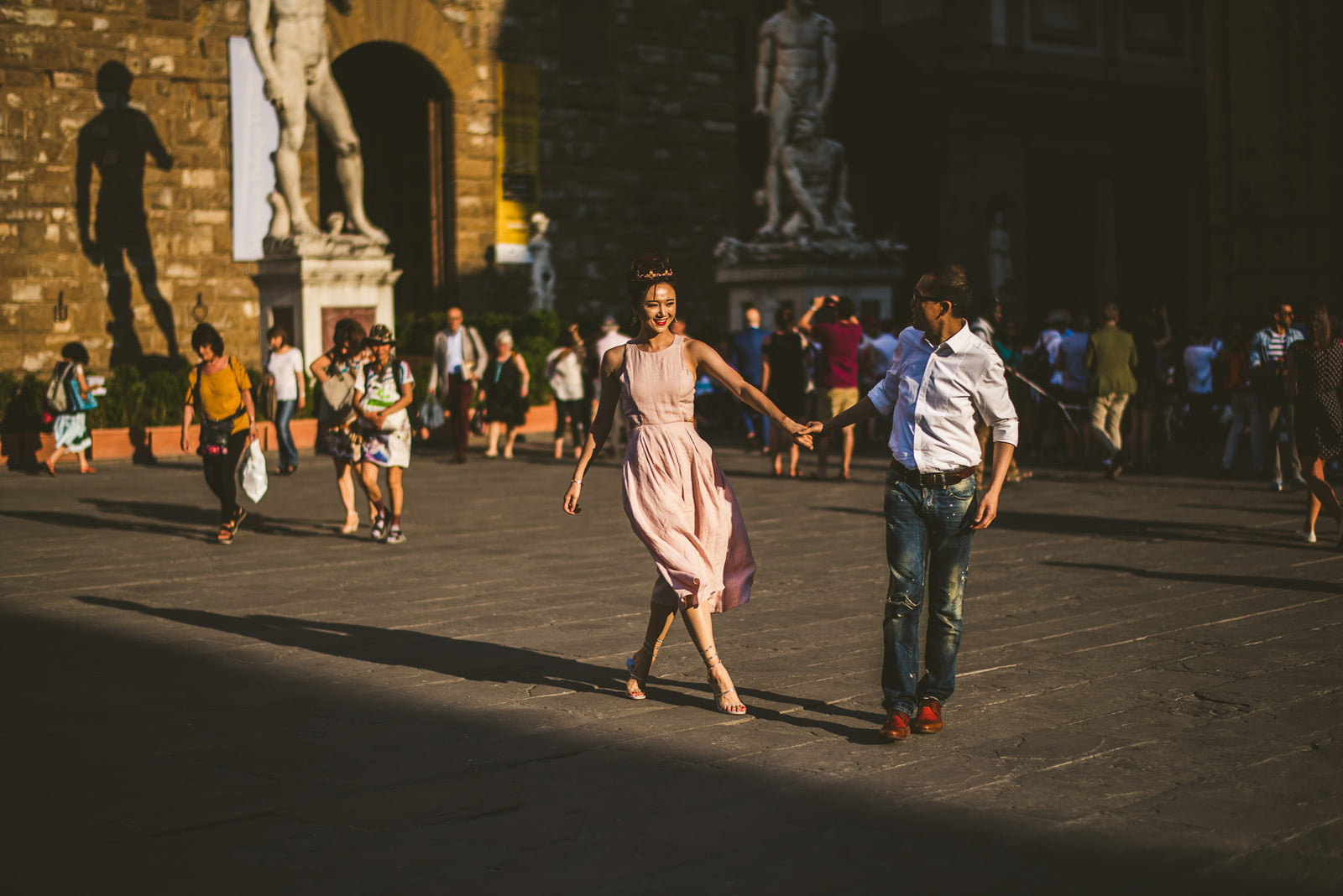 Wedding Proposal in Florence 29