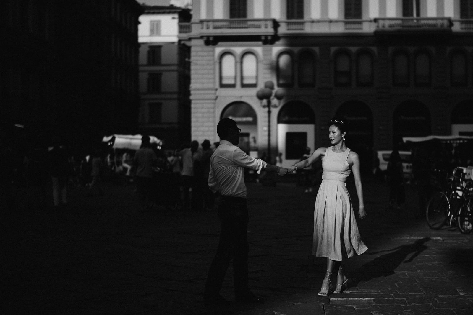 Wedding Proposal in Florence 24